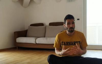 Allenamento Autonomo – video 4