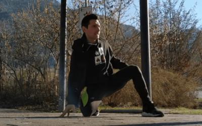 Allenamento Autonomo – video 5