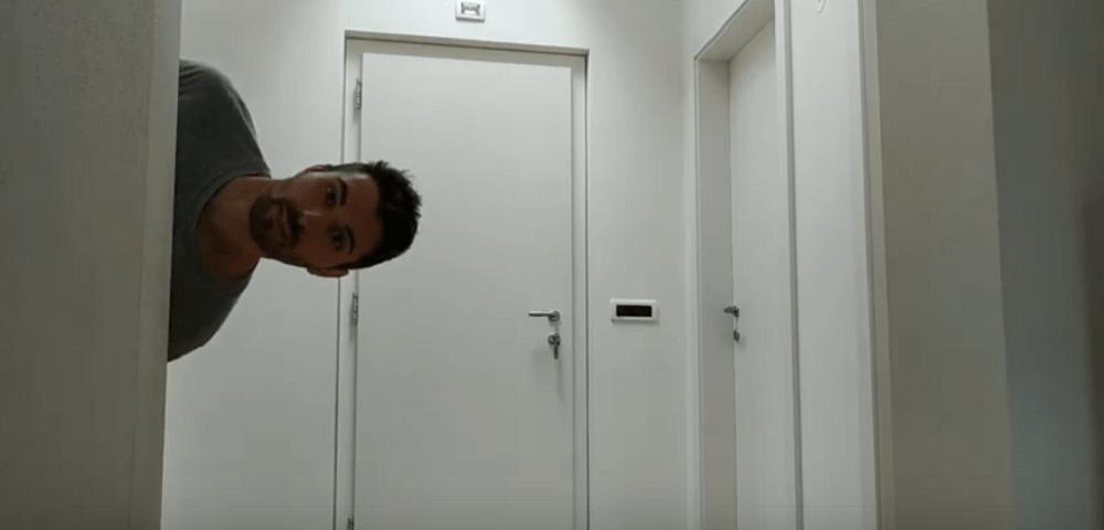 Allenamento Autonomo – video 9